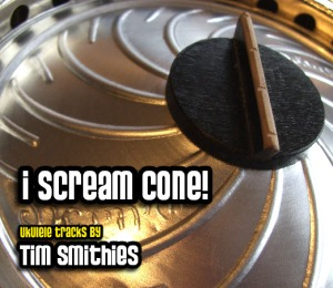 I Scream Cone Thumbnail